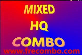 485k combolist Mix [ EMail:Password ]