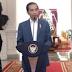 Ancaman Covid-19 Belum Berakhir, Presiden: Tetap Disiplin