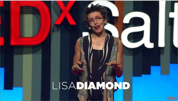 Dr. Lisa Diamond