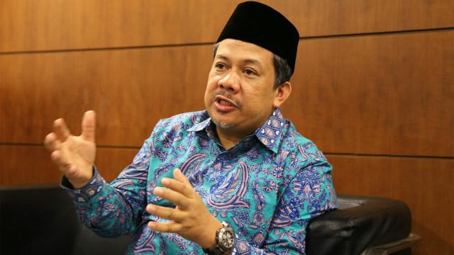 Kritik Penggeledahan Ruang Azis Syamsuddin Tanpa Status Tersangka, Fahri Hamzah: Bukti Beralihnya Fungsi DPR Kita!