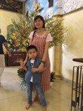Chị PHƯỢNG Ở Quận Tân Phú đang mang thai tháng thứ 5