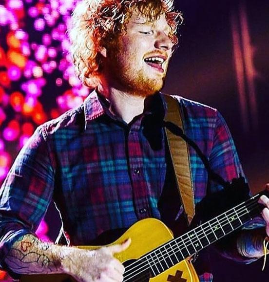 Sang Lyrisk Oversættelse Ed Sheeran - Photograph (Danish lyrics Translation) Dansk