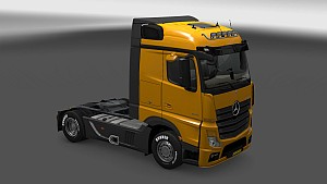 Mercedes MP4 Plastic Parts Mod 2.3.0