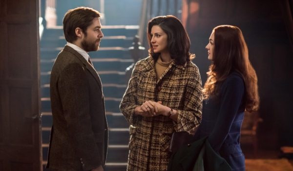"2x13 ""Dragonfly in Amber"" de 'Outlander'"