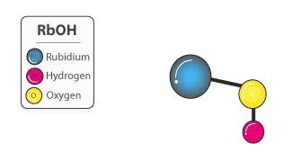 هيدروكسيد الروبيديوم