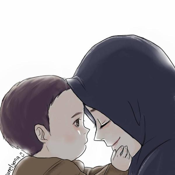 Hak Ibu: Ibu Memiliki Hak Besar Atas Anak Laki-lakinya