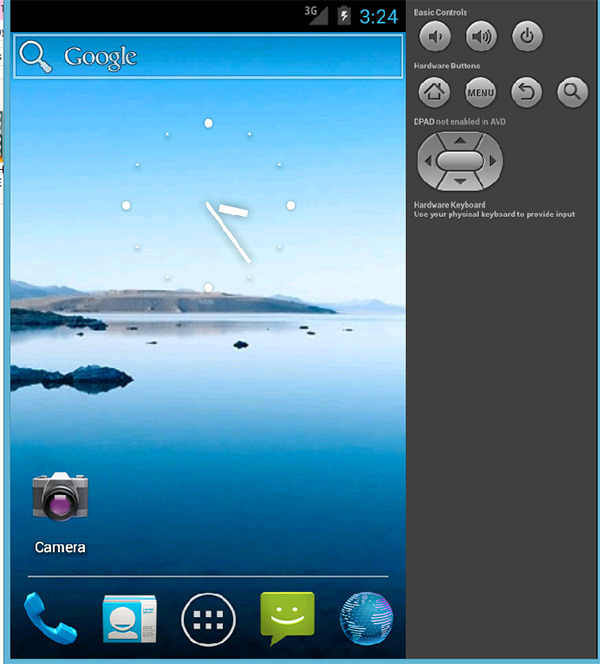 Tutorials to Make: How to create an Android virtual device