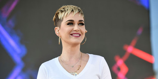 Katy Perry Has So Much Money in Her Bank Account, It's Wild