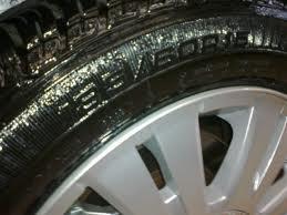 Saiba como se faz pretinho para pneus