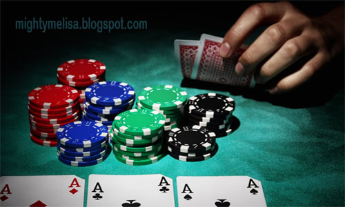 Rahasia Main Poker Online Uang Asli Tanpa Rekening Bank