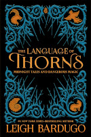 Review of Leigh Bardugo's The Language of Thorns
