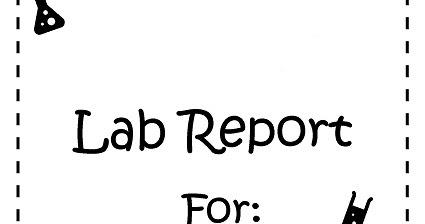 Biologi 4 5: Panduan Penulisan Laporan Amali (Eviden Peka