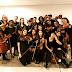 O programa Cultura na Igreja do Espírito Santo apresenta o grupo de cordas, parceria entre o Teatro Carlos Gomes e a Fundação Fritz Müller - CURTA BLUMENAU