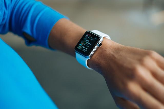Teknologi Mengagumkan Jam Tangan Xiaomi Amazfit