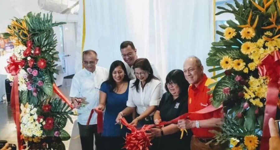 Pilipinas Shell Inaugurates Upgraded Malampaya Exhibit at The Mind Museum