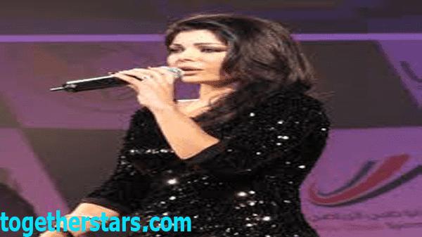 جميع حسابات هيفاء وهبي Haifa Wehbe الشخصية على مواقع التواصل الاجتماعي