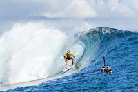 31 Matt Wilkinson Billabong Pro Tahiti foto WSL Kelly Cestari