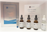 Vinci gratis kit di prodotti MIAMO Skincare ( valore 367 euro)
