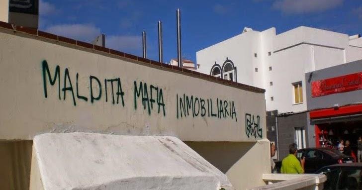 En defensa de la casa de eleuteria y contra la mafia for Inmobiliaria la casa
