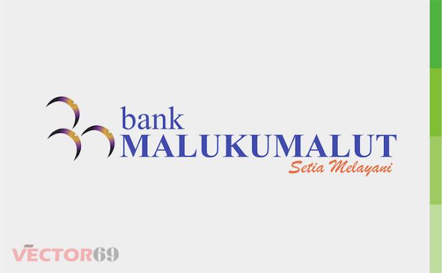 Logo Bank Maluku Malut - Download Vector File CDR (CorelDraw)