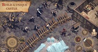 Download Grim Soul Dark Fantasy Survival MOD APK (Free Craft) v1.0.5