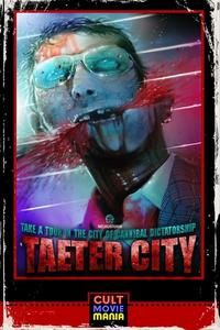 Poster Taeter City