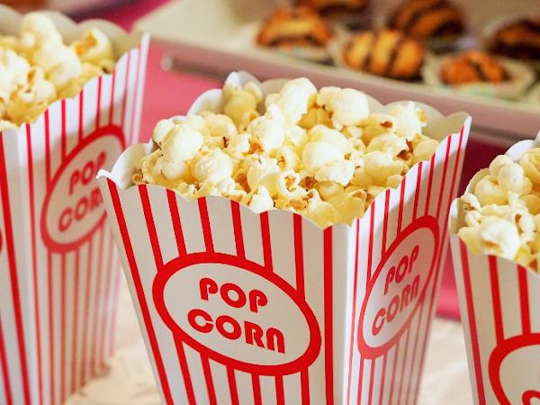 ¿Qué películas ver en la Fiesta del Cine?