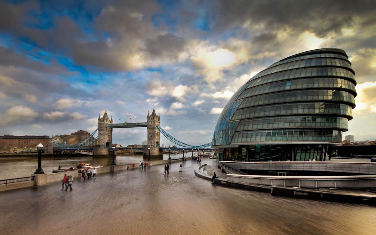 london city wallpapers - photo #12
