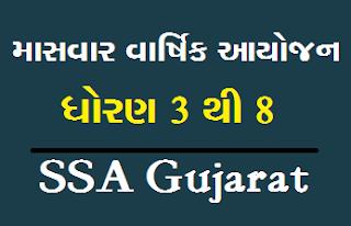 Masvar Varshik Aayojan by SSA Gujarat