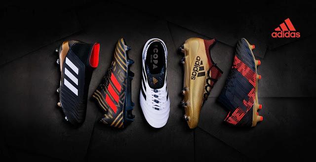 PES 6 Adidas SkyStalker Full Boots-Pack 2018 v2 ba3749252