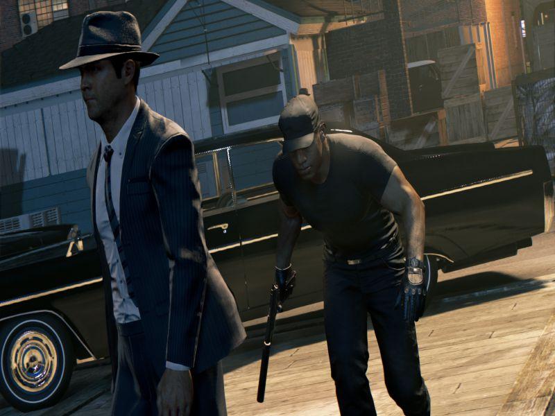 Download Mafia III Game Setup Exe