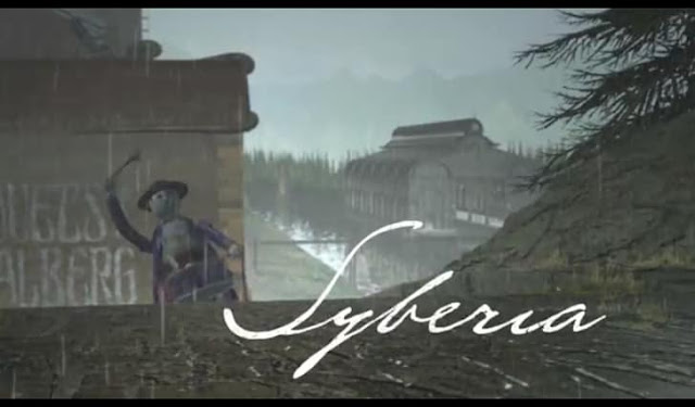Dates for Syberia 1 for Nintendo Switch released