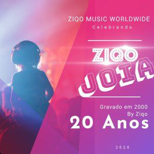 Ziqo & Doppaz - Joia (Remix) (Download MP3)