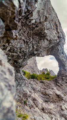 Fürstensteig  Gafadura Hütte - Drei-Schwestern - Gaflei  Wandern in Liechtenstein 05