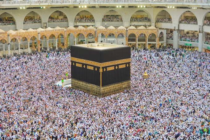 Vaccination against COVID-19 a major condition for participating in Hajj: Health Minister