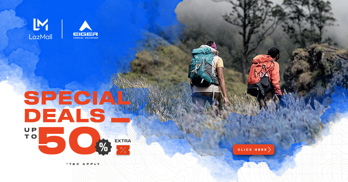 Eiger Sports & Outdoors