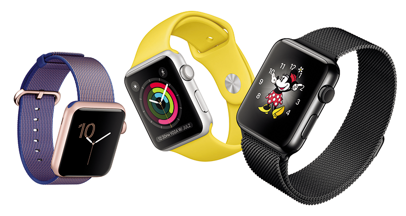 Apple Watch With New Bands Will Be Available This Month Thru MSI-ECS