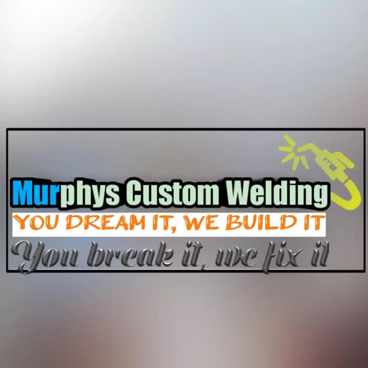 Murphys Custom Welding 3