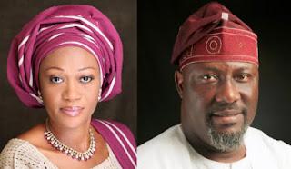 , Politics: Dino Melaye tells Tinubu's Wife – I have moved on from you, Latest Nigeria News, Daily Devotionals & Celebrity Gossips - Chidispalace