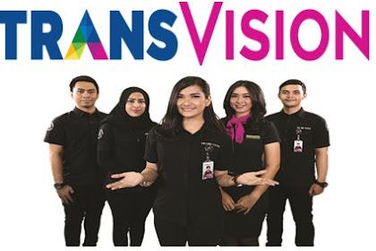 Lowongan Kerja Pekanbaru : PT. Indonusa Telemedia (Transvision) April 2017