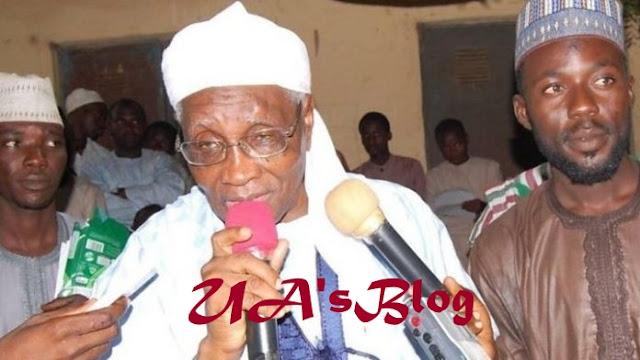 North May Keep Presidency For 100 Years — Ango Abdullahi