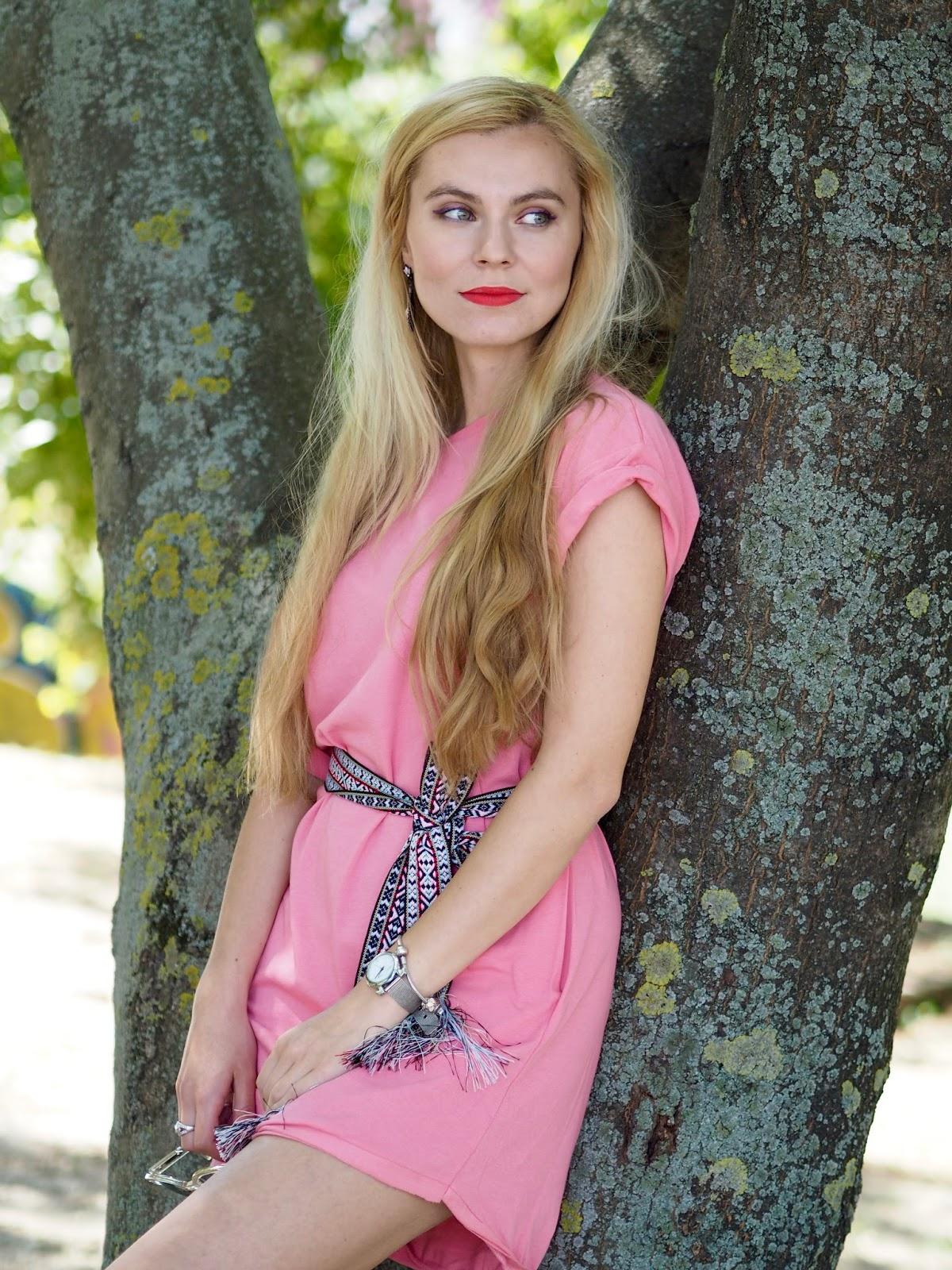 modny blog slovensko