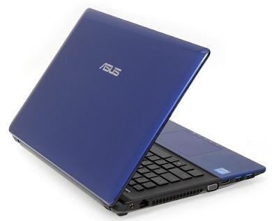 Laptop Asus K455LA