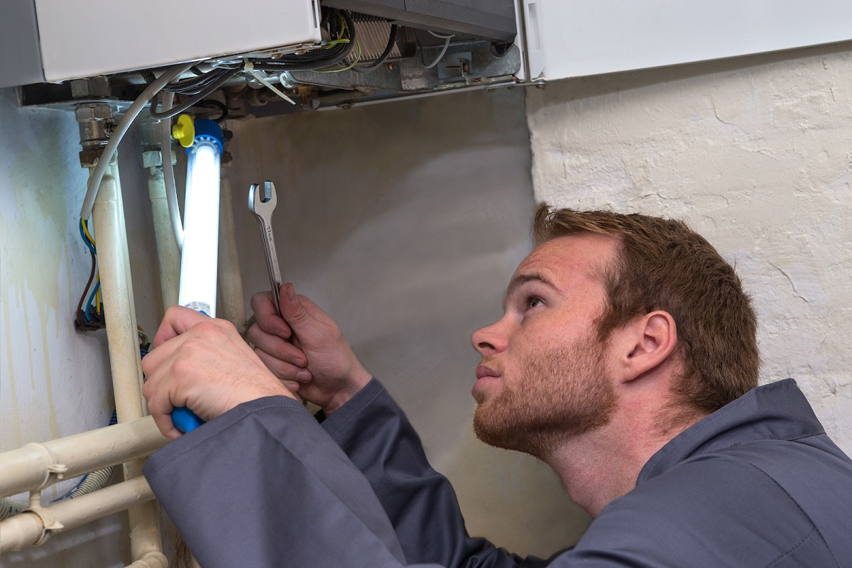 Fix Them With the Best Plumbers