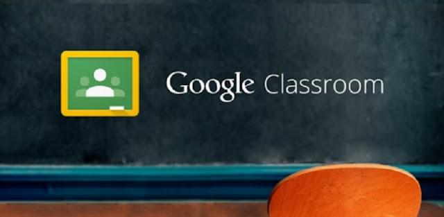 Conheça o Google Classroom - Site para ajudar professores
