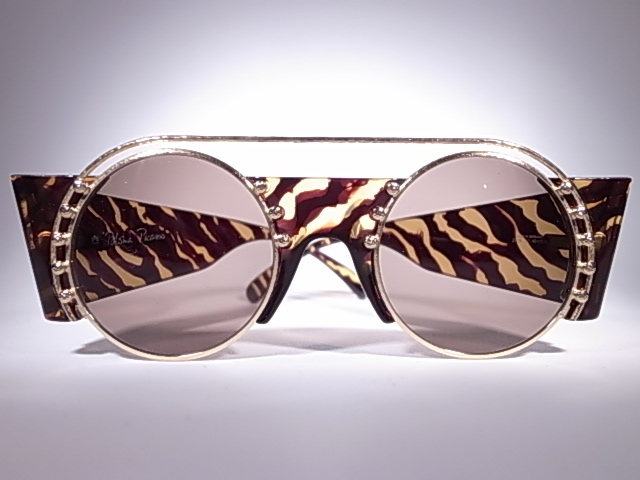 cfa4e357a92f7 M VINTAGE SUNGLASSES COLLECTION  PALOMA PICASSO 3729 MADE IN GERMANY ...