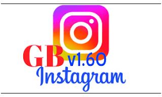 Download GB Instagram v1.60 App