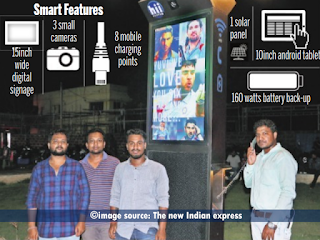 """""""Out of the box""""- The New Indian Express"""