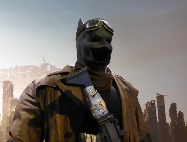 Future Batsuit Batman v Superman Dawn of Justice