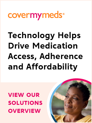 Technology and Human Care Combine to Support the Medication Access Journey